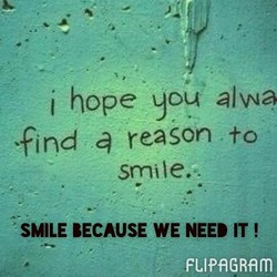 i hope you* alwa 