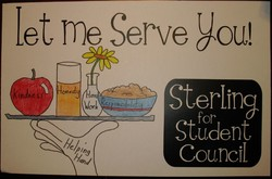 let me Serve YOU! 