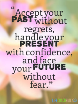 Accept your 