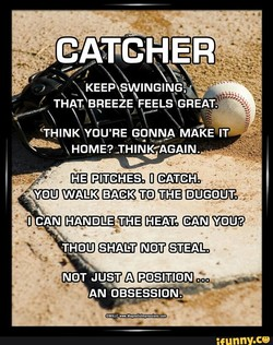 CATCHER