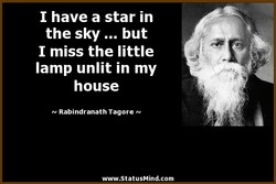 I have a star in 