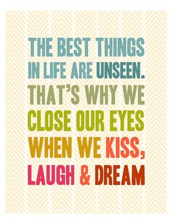 THE BEST THINGS 