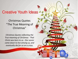 Creative Youth Ideas—e 