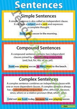 Sentences 
