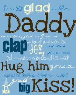 Daddy 