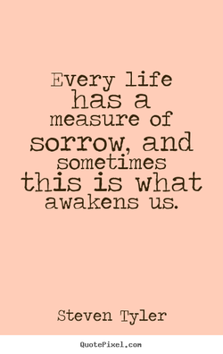 Every life 