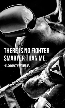 THER FIGHTER