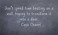 Don't spend time bedtiny on d 
