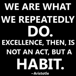 WE ARE WHAT 