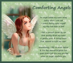 Comforting Angels 