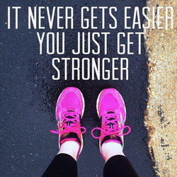 IT NEVER GETS lÉff 