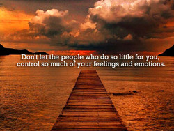 e peop e who do so little for you 
