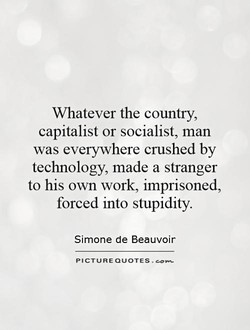 Whatever the country, 