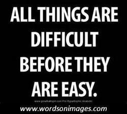 ALL THINGS ARE 