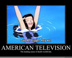 Save me, Flippi!, Help me!' 