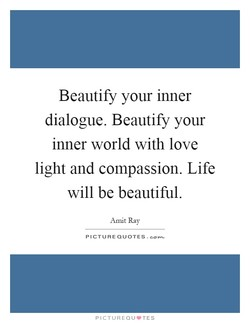 Beautify your inner 