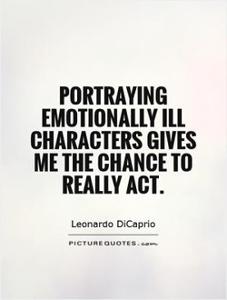 PORTRAYING 
