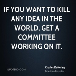 IF YOU WANT TO KILL 