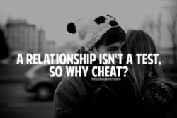 RELATIONSHIP A 