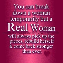 You Cdn break 