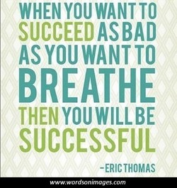 WHEN YOUWANTTO 