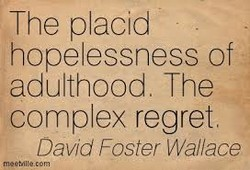 The placid 