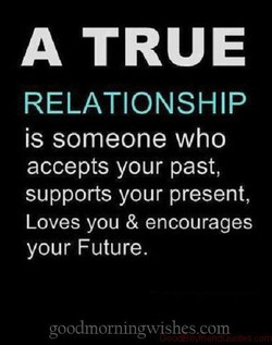 A TRUE 