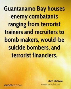 Guantanamo Bay houses
