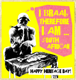 I BRAAI, 