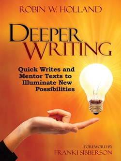 ROBIN W. HOLLAND 