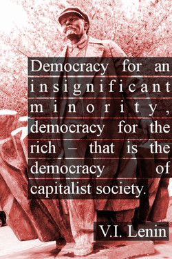 Democracy for an