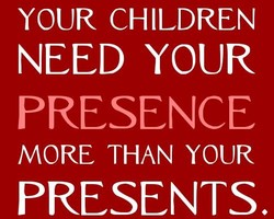 YOUR CHILDREN 