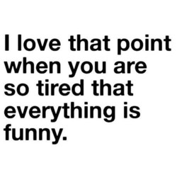I love that point 