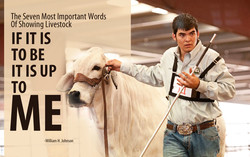 The Seven Most Important Words 