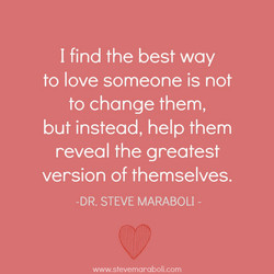 I find the best way 