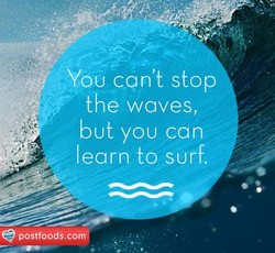YOU cqn't stop 