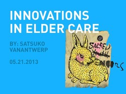 INNOVATIONS 