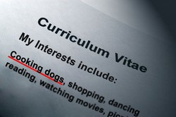 Curriculum Vitae 