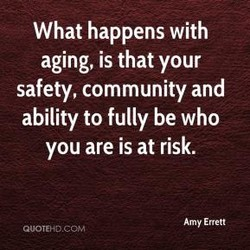 What happens with 