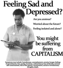 Feeling Sad and 
