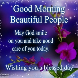 Good Mornifig 