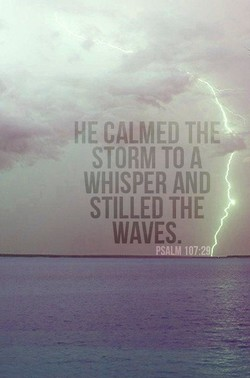 WHISPER AND 