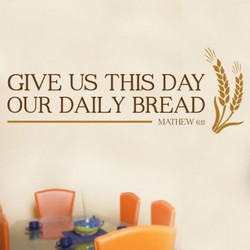 GIVE US THIS DAY 