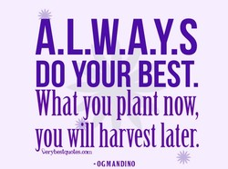L.W.A.Y.S