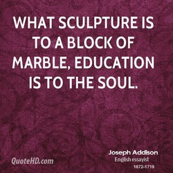 WHAT SCULPTURE IS 