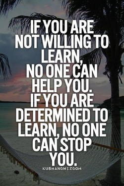 IF YOU ARE 