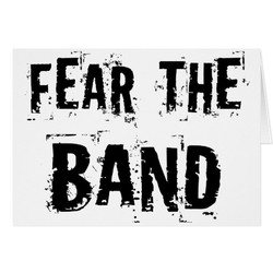 FEAR THE