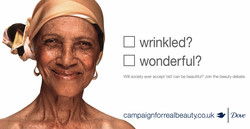 wrinkled? 