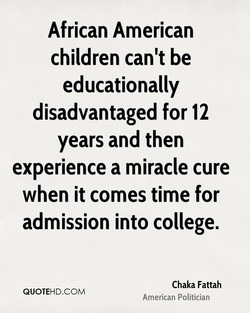 African American 