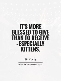 IT'S MORE 